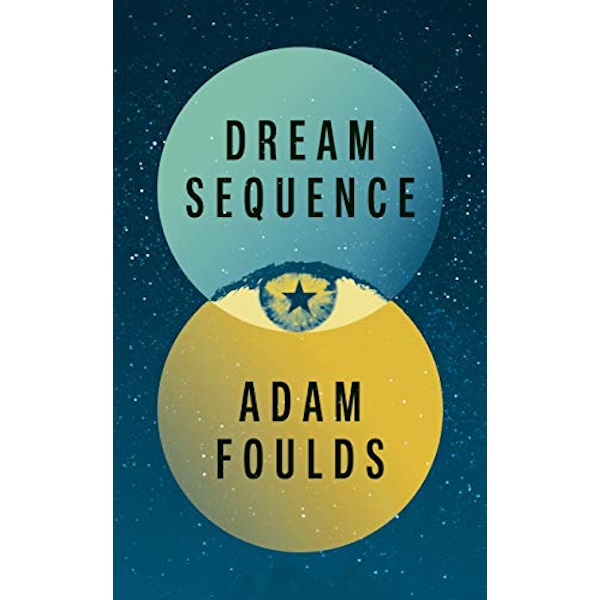 Dream Sequence  Hardback 2019