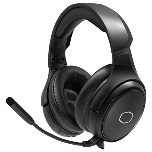 Cooler Master MH670 Wireless 7.1 Virtual Surround Sound Gaming Headset