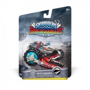 Crypt Crusher (Skylanders Supercharger) Undead Vehicle Figure
