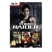 Tomb Raider Collection Game PC