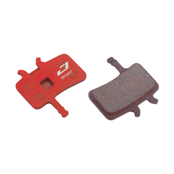 Jagwire Avid MTB Pro Extreme Sintered Disc Brake Pads BB7/Juicy