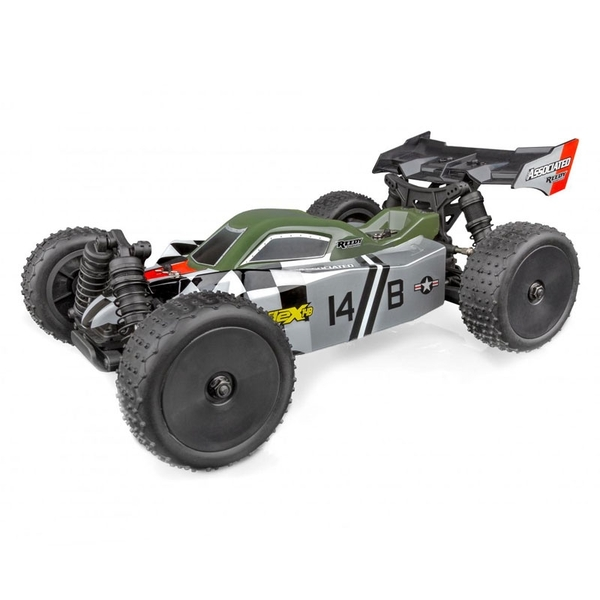 TeamAssociated Reflex 14B Brushless RTR RC Buggy