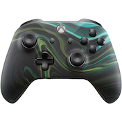 Xbox One S Controller - Forest Vibe Edition