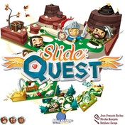 Slide Quest Board Game