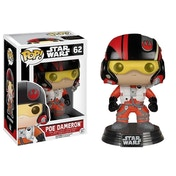 Poe Dameron (Star Wars) Funko Pop! Vinyl Figure