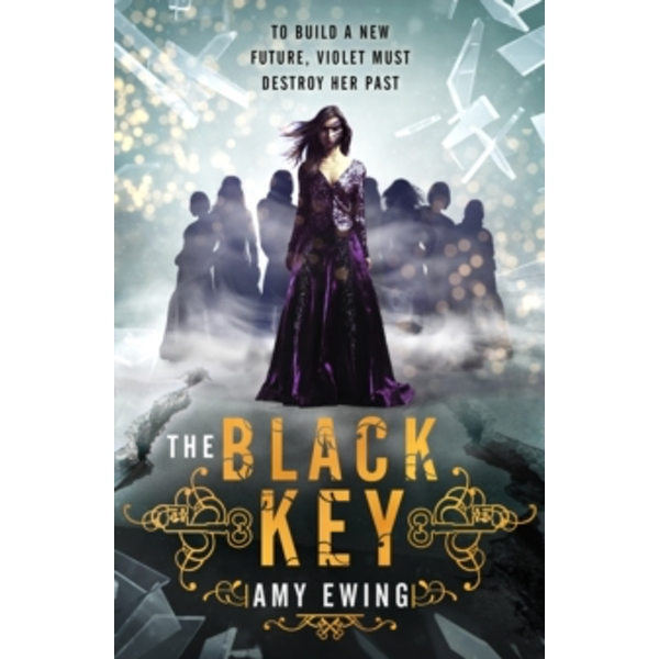 The Lone City 3: The Black Key by Amy Ewing (Paperback, 2016)