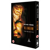 Star Trek Klingon Fan Collective DVD