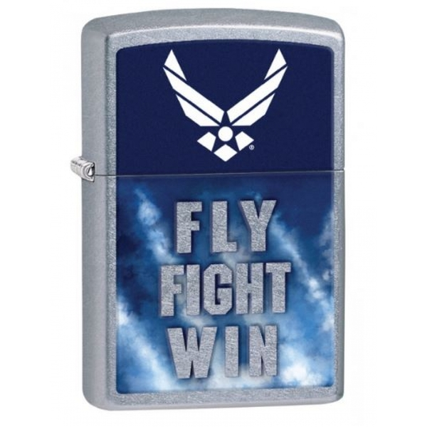 Zippo U.S. Air Force Fly to Win