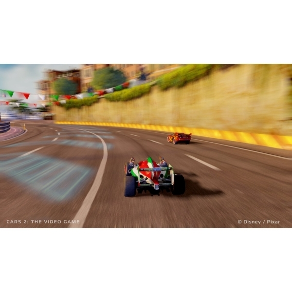 Cars 2 The Video (Classics) Game Xbox 360 - Image 2