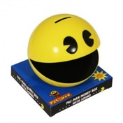 Pac Man Money Box With Sound