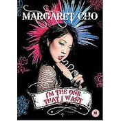 Margaret Cho - I'm The One That I Want (DVD, 2012)