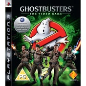 Ghostbusters The Video Game PS3