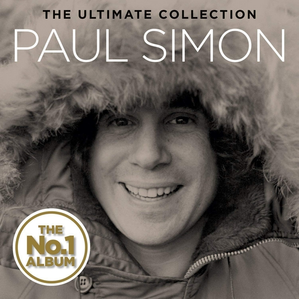 Paul Simon - The Ultimate Collection CD