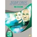 Star Trek The Next Generation Complete Series 3 DVD