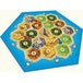 Ex-Display Settlers of Catan 2015 Refresh Board Game Used - Like New - Image 2