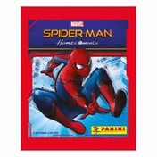 Spiderman Homecoming Sticker Collection (50 Packs)