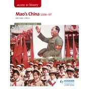 Access to History: Mao's China 1936-97 Third Edition by Michael Lynch (Paperback, 2015)