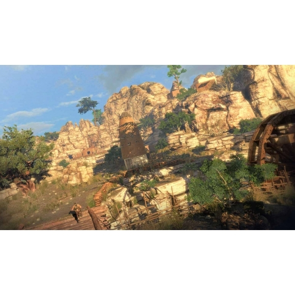 Sniper Elite III 3 with Hunt the Grey Wolf DLC Xbox 360 Game - Image 4