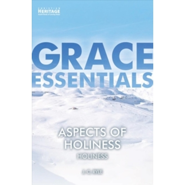 Aspects of Holiness : Holiness