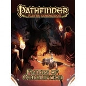 Faiths of Curruption Pathfinder Companion