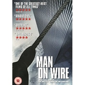 Man On Wire DVD