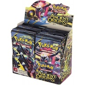 Pokemon TCG XY7 Ancient Origins Boosters Box (36 Packs)