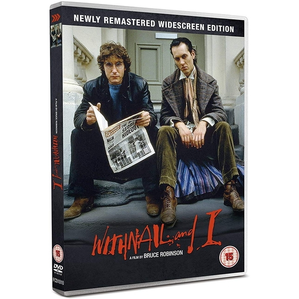 Withnail And I (1987) DVD