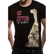 Led Zeppelin Hermit T-Shirt XX-Large
