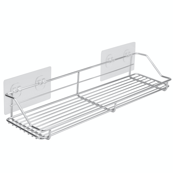 Adhesive Shower Caddy | M&W - Image 1