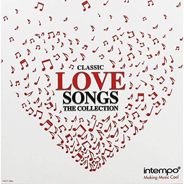 Classic Love Songs: The Collection  Vinyl