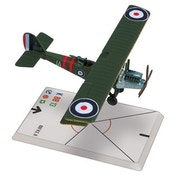 Wings of Glory RAF R.E.8 (59 Squadron): WW1