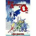 Adventures In Oz Volume 1 (Adventures in Oz Tp) Hardcover