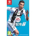 FIFA 19 Nintendo Switch Game