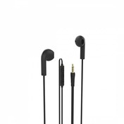 Hama Advance In-Ear Headset, black