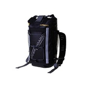 Overboard Pro-Light Waterproof Backpack, Black - 12 Litre
