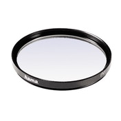 Hama UV Filter, coated, 62.0 mm