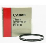 Canon F77REG Regular 77mm Filter