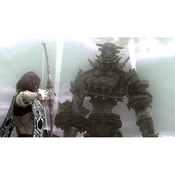 ICO & Shadow Of The Colossus HD Collection Game PS3 - Image 2