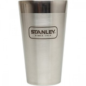 Stanley Adventure Stacking Vacuum Pint 473ml - Steel