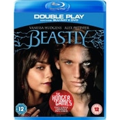 Beastly Blu-ray & DVD
