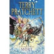 Mort: (Discworld Novel 4) by Terry Pratchett (Paperback, 2012)