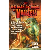 The Baen Big Book of Monsters Paperback