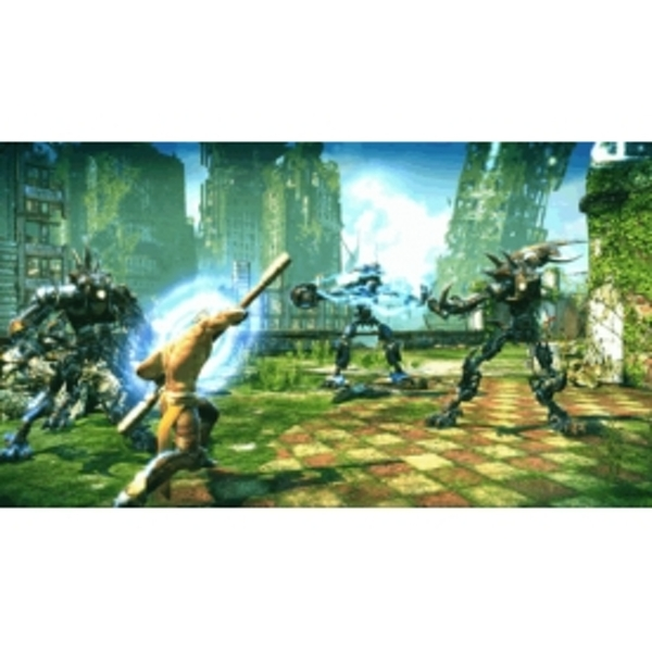 Enslaved Odyssey To The West Game Xbox 360 - Image 5