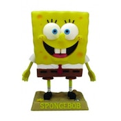 Sponge Bob Square Pants Wobble Head