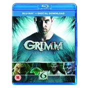 Grimm: Season 6 Blu-ray