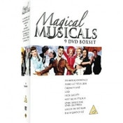 Magical Musicals Collection - 9 Disc Box Set