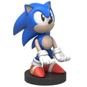 Cable Guy Classic Sonic Style Gaming Controller / Phone Holder