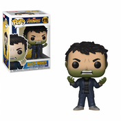 Banner With Hulk Head (Infinity War) Funko Pop! Vinyl Figure #419