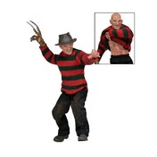 Neca Nightmare on Elm Street 8 Inch Clothed Figure Dream Warriors Freddy
