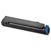 OKI 46507508 Toner black, 8K pages